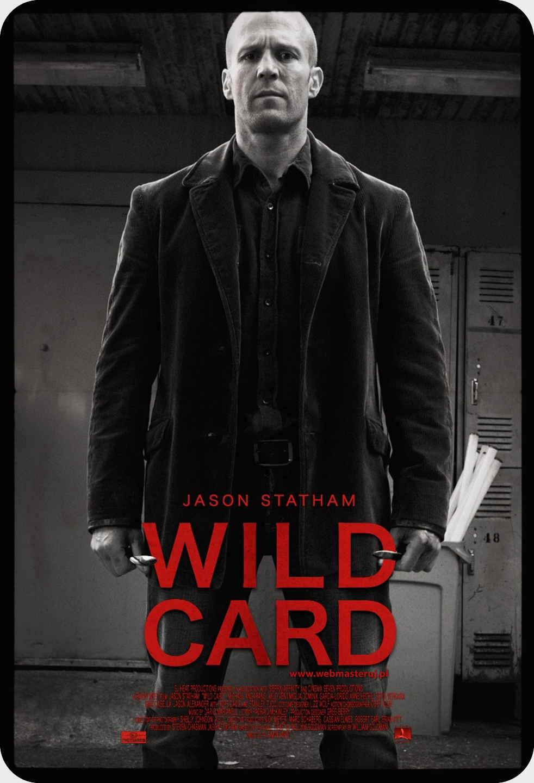 فیلم Wild Card 2015