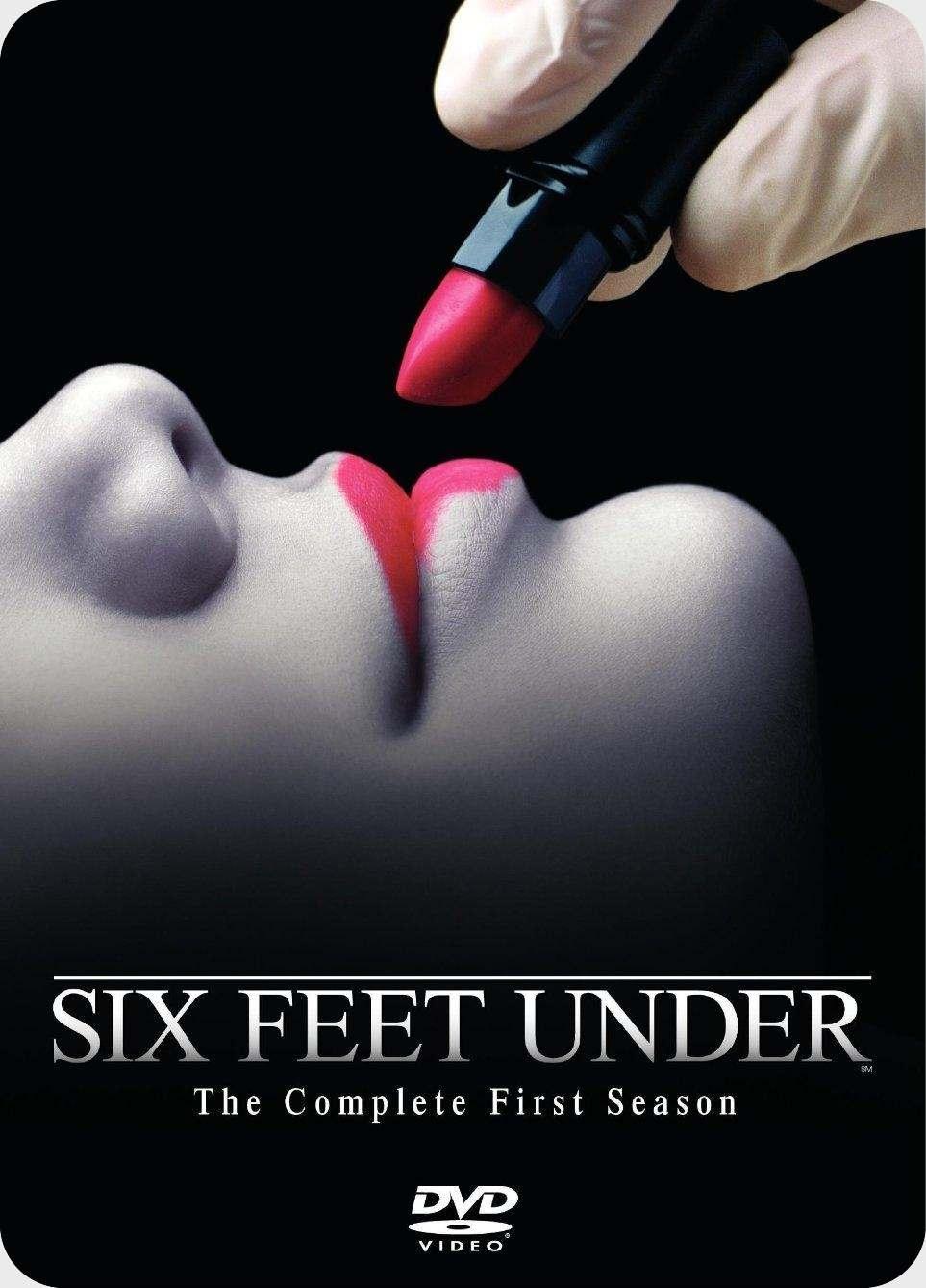 سریال Six Feet Under فصل اول