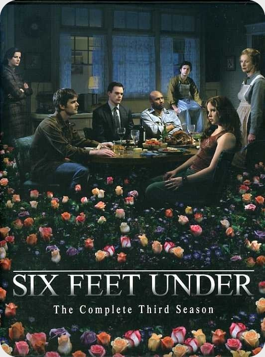 سریال Six Feet Under فصل سوم