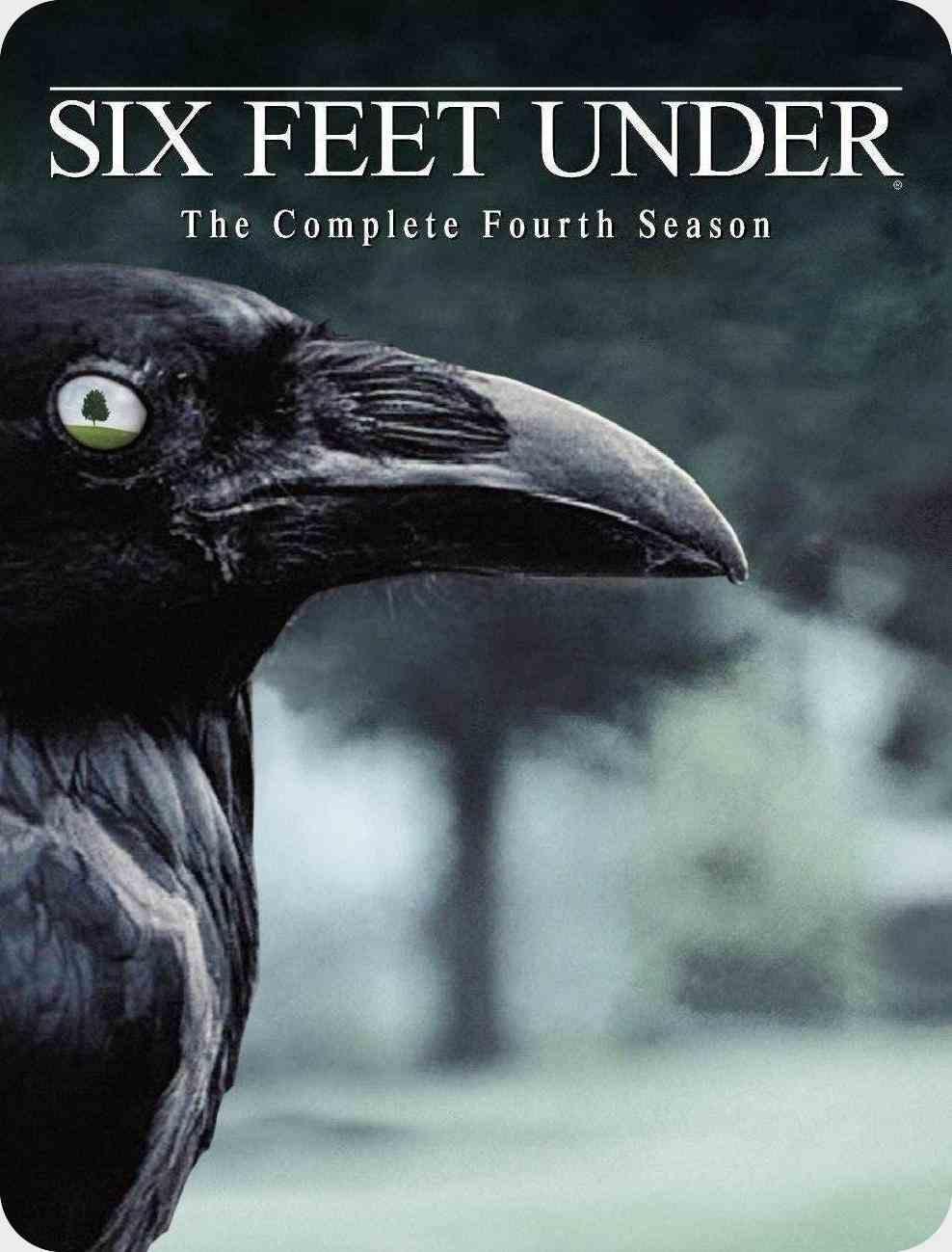 سریال Six Feet Under فصل چهارم