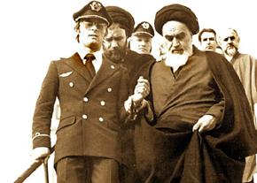 دهه فجر بر فجرآفرینان مبارک باد