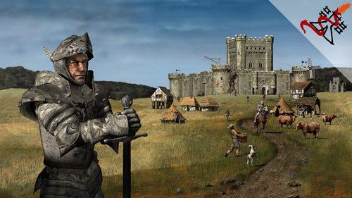 فروش اینترنتی پستی بازی stronghold 1 2 3 4 5