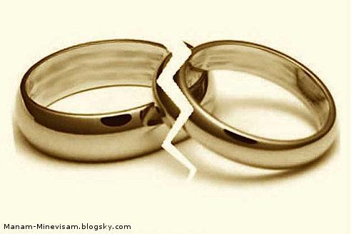 کوتاه ترین ازدواج های تاریخ : طلاق بخاطر عکس های منتشر شده