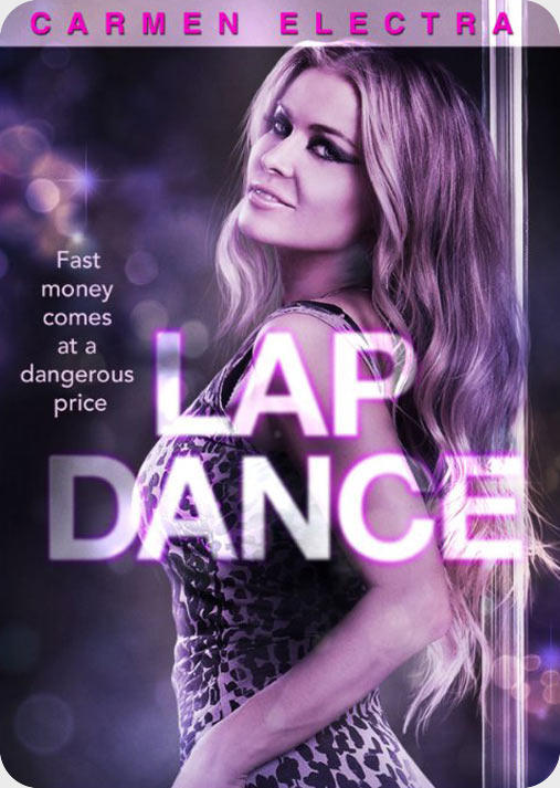 فیلم Lap Dance 2014
