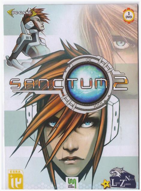بازی SANCTUM 2
