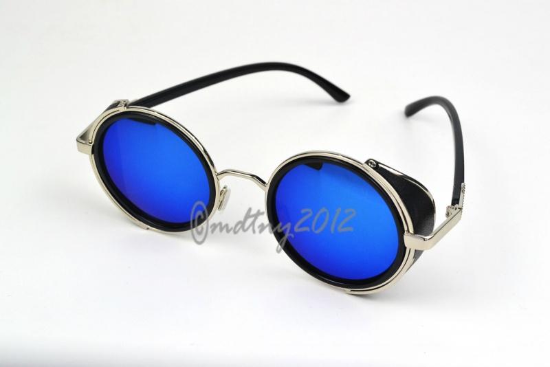 عینک آفتابی پرادا شیشه آبی