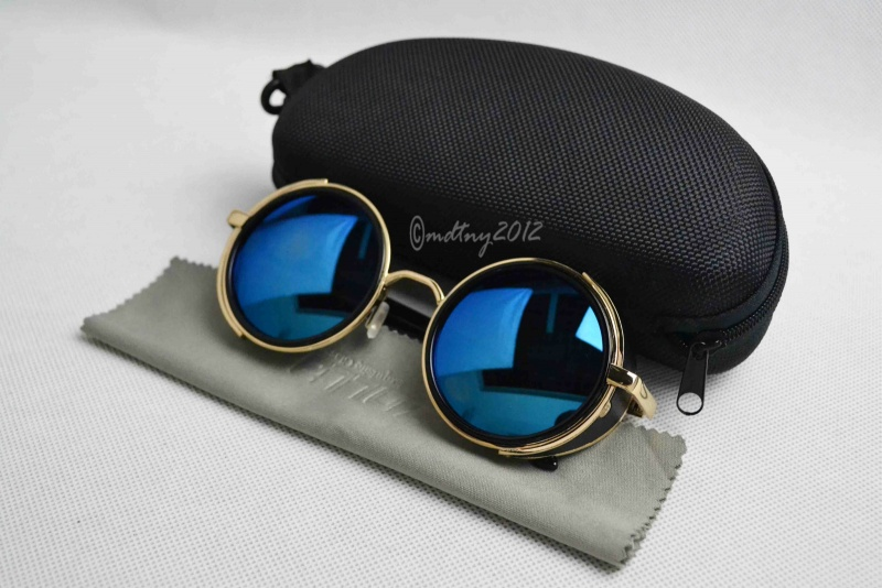 عینک آفتابی مارک پرادا