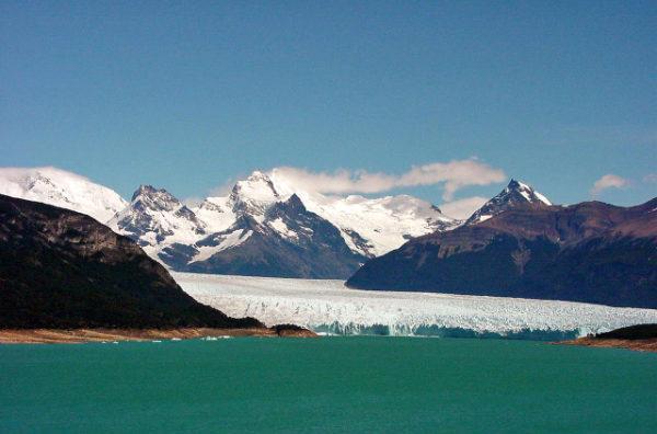 زیباترین یخچال طبیعی