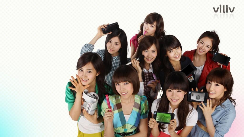 Korean Group Singers 76