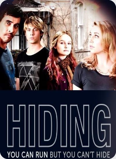 سریال Hiding فصل 1