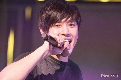 [pinkkhj Photo] Kim Hyun Joong Japan Tour 2015 GEMINI in Nagoya [15.02.05]