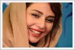رعنا آزادی ور در سی و سومین جشنواره فیلم فجر