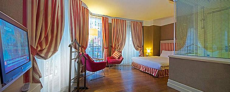 هتل اولد فاروس سیتی