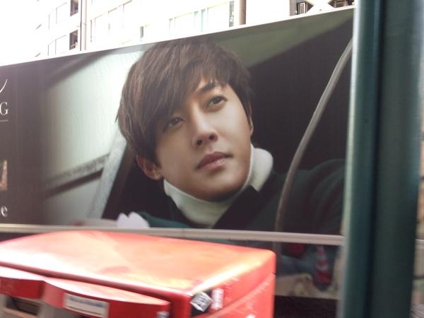 [Still] Kim Hyun Joong Album Promo in Japan [2015.02.09]