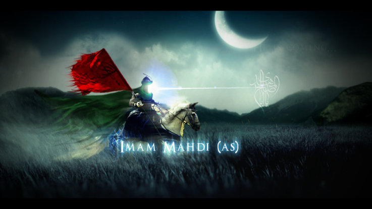 Imam Mahdi.Savior-The arrival-Hazrat Mahdi-Global Governance-Apocalypse