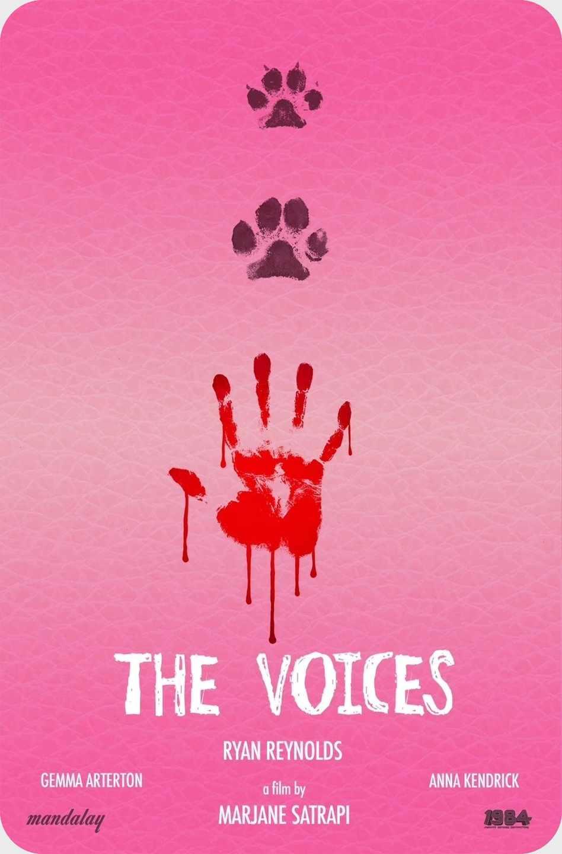 فیلم The Voices 2014