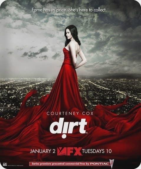 سریال Dirt فصل 1-2