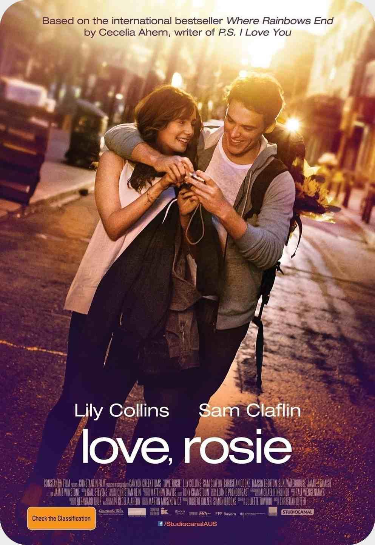 فیلم Love Rosie 2014
