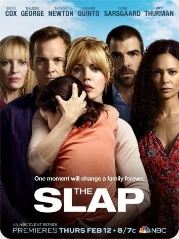 سریال The Slap فصل 1