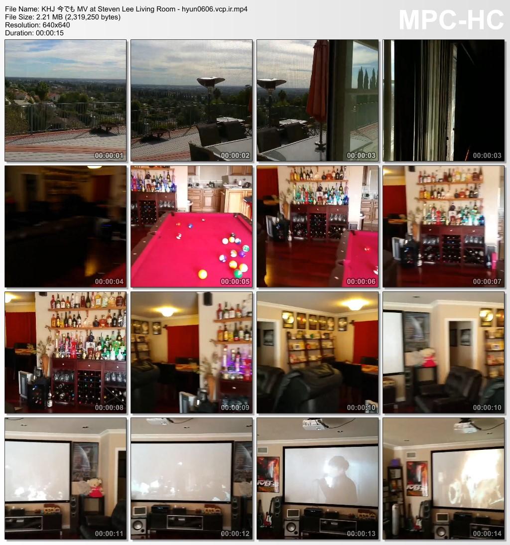 Update Instagram Of Steven Lee - KHJ 今でも MV at Steven Lee Living Room Nice Weather Today