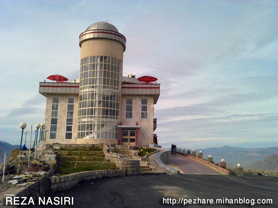 رصدخانه کاسین