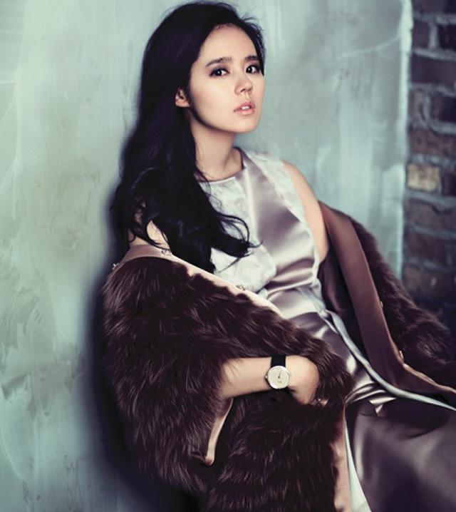 عکس های بازیگران سریال کره ای افسانه خورشید و ماه