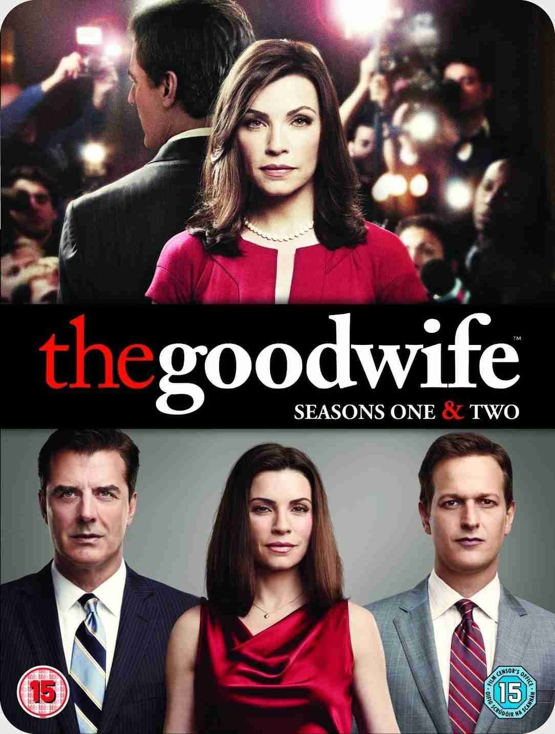 سریال The Good Wife