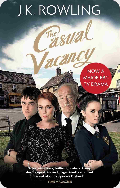 مینی سریال The Casual Vacancy