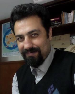 جای خالی معشوق - نوشته نیما خسروی