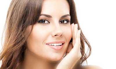 پوست درخشان, پوست صورت, پوست عروس,lebas7.mihanblog.com
