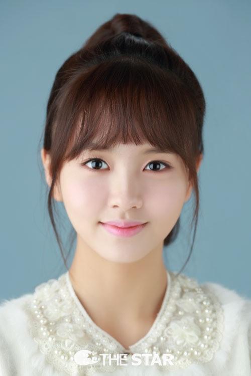 عکس های بوگیونگ دختر وزیر در نوجوانی-رسانه کره پیک