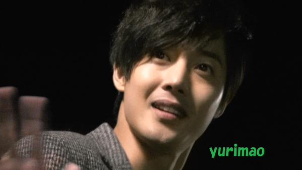 Hyun Joong Out Of Concert  in Makuhari 2015.02.20