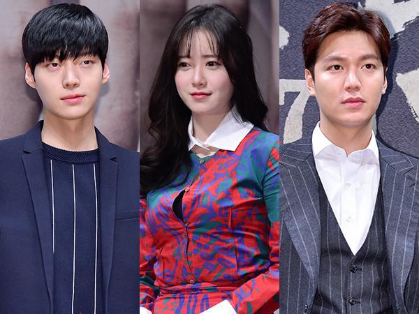 سریال های کره ای رایگان