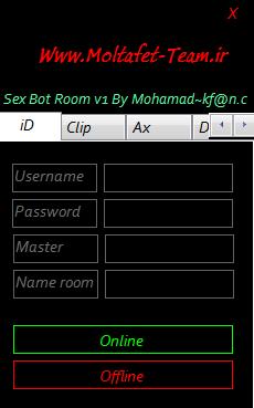 Source Code C# 3ex Bot Room By Moltafet TM Sxbt