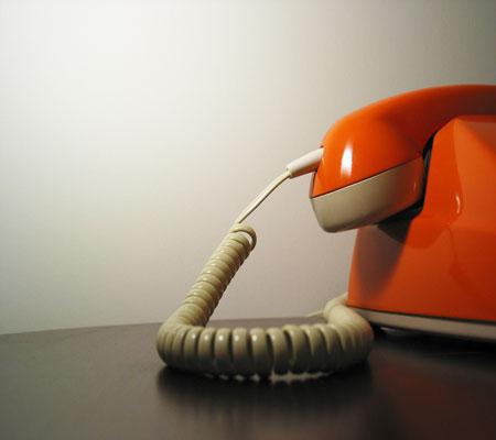 دومين روش خريد و فروش سهام: ارائه سفارش خريد و فروش، بصورت تلفني