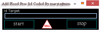 flood - Add Flood Free Jid Sell 01