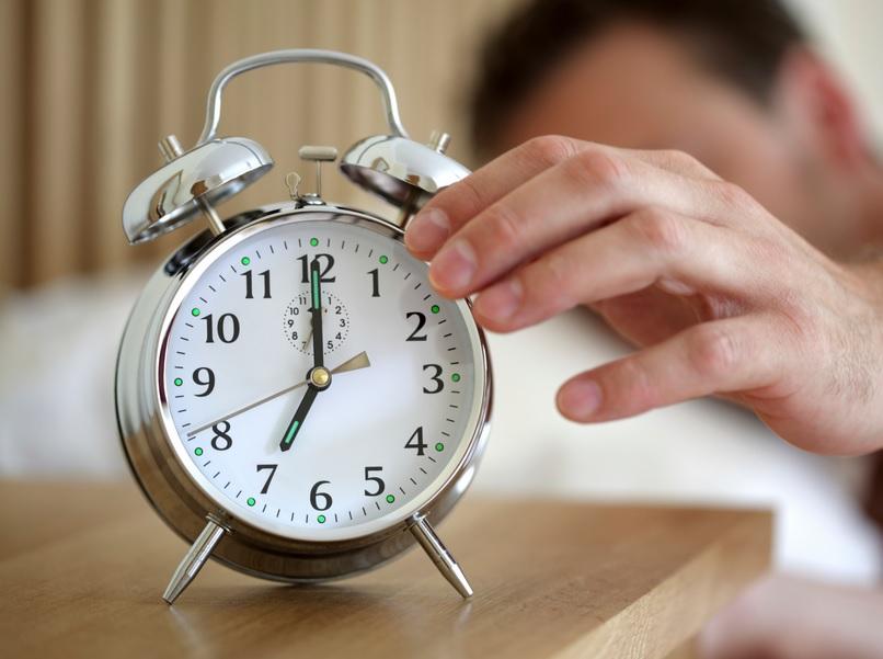 اثرات خواب ناکافی بر بدن و ذهن