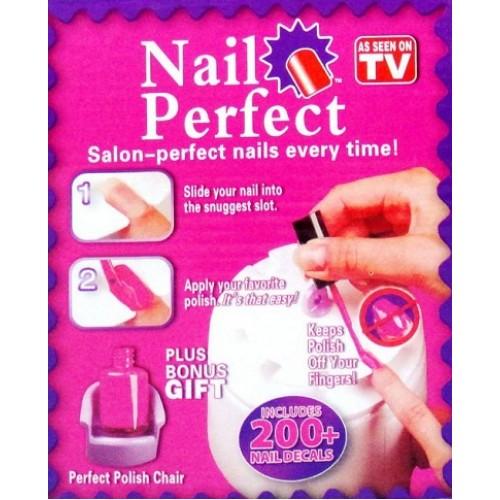 خرید اینترنتی دستگاه nail perfect ارزان