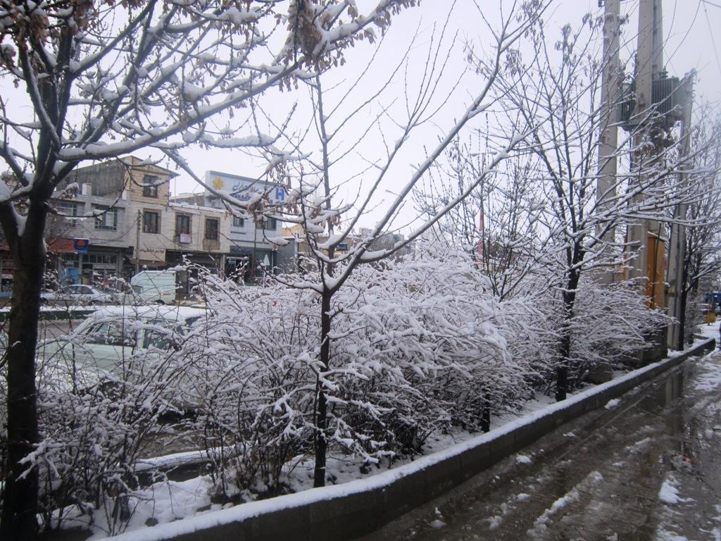 زمستان+آبگرم
