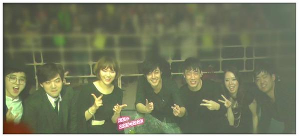 Photos - Kim Hyun Joong With Gemini Group