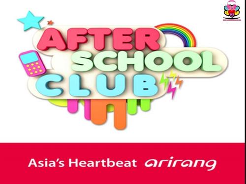 دانلود برنامه afterschool club+got7