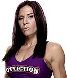 > »») پیش بینی Ronda Rousey vs. Cat Zingano («« <