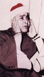 شیخ مصطفی اسماعیل