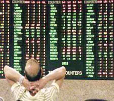 اصول خريد و فروش سهام
