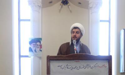 همدلي و هم زباني دولت و ملت با بالا بردن آستانه صبر و تحمل رقم مي خورد