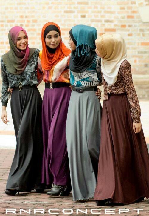 حجاب اسلامی