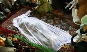 بررسی ریشه ها و راهکار های پدیده ی اسفناک خودکشی در ولایت دایکندی