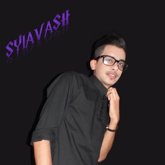 Ax'e Syiavash Telesm :D Santoriy