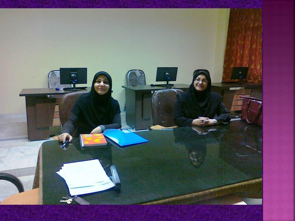 دانشجویان دکترای پرستاری دانشگاه علوم پزشکی گلستان