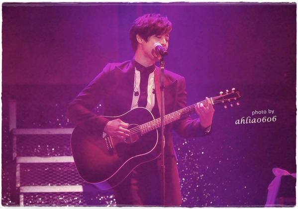 Some Photo From HJ in JP Tour And Still Album